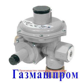 Регуляторы давления газа прямого действия IPR-250 (SamGas)
