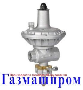 Регуляторы давления газа прямого действия RMI 80 (SamGas)