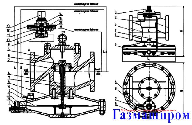 Дроссель РДУК-2Н-200
