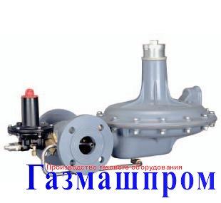 Регуляторы давления газа серии А/140 (Tartarini)